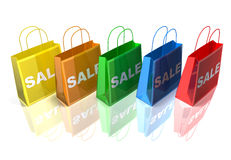 πώληση Στοκ Φωτογραφίες
