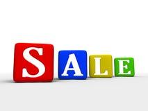 πώληση απεικόνιση αποθεμάτων