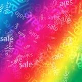 πώληση στοκ φωτογραφία με δικαίωμα ελεύθερης χρήσης