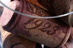 πώματα μπουκαλιών στοκ φωτογραφία με δικαίωμα ελεύθερης χρήσης