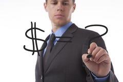 Πώς να κάνει τα χρήματα Στοκ Φωτογραφίες