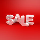 Πώληση Στοκ εικόνες με δικαίωμα ελεύθερης χρήσης