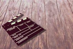πλάκα ταινιών Στοκ Εικόνα