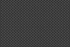 Πλέγμα διαμαντιών Στοκ φωτογραφία με δικαίωμα ελεύθερης χρήσης