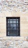 Πλέξτε ένα μικρό παράθυρο Στοκ Φωτογραφίες
