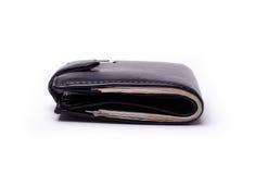 πλήρες πορτοφόλι Στοκ φωτογραφία με δικαίωμα ελεύθερης χρήσης