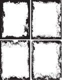 Πλαίσια εικόνων Grunge ελεύθερη απεικόνιση δικαιώματος