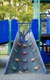 Πλαίσιο αναρρίχησης παιδιών ` s Στοκ Φωτογραφίες