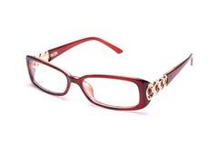 Πλαίσιο γυαλιών Στοκ Εικόνες