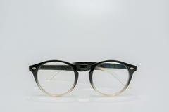 Πλαίσιο γυαλιών Στοκ Φωτογραφίες