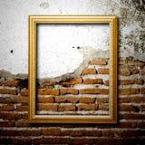Πλαίσιο εικόνων. Στοκ φωτογραφία με δικαίωμα ελεύθερης χρήσης