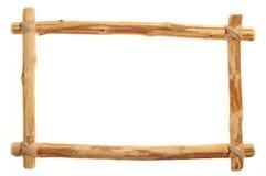 Πλαίσιο κλαδίσκων Στοκ Εικόνες