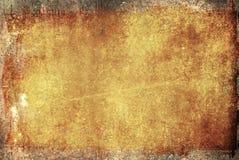 Πλαίσιο υποβάθρου Grunge Στοκ φωτογραφία με δικαίωμα ελεύθερης χρήσης