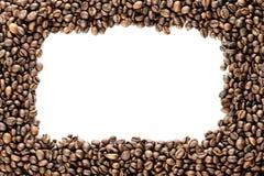 Πλαίσιο Coffe στοκ εικόνες