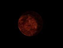 Πλανήτης γαλαξιών Στοκ φωτογραφίες με δικαίωμα ελεύθερης χρήσης
