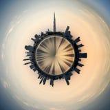 Πλανήτης Ντουμπάι στοκ φωτογραφία με δικαίωμα ελεύθερης χρήσης