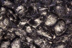 Πλανήτης πάγου Στοκ εικόνα με δικαίωμα ελεύθερης χρήσης