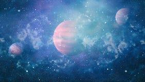 Πλανήτης - στοιχεία αυτής της εικόνας που εφοδιάζεται από τη NASA Στοκ φωτογραφίες με δικαίωμα ελεύθερης χρήσης