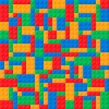 Πλαστικές ομάδες δεδομένων κατασκευής Στοκ φωτογραφία με δικαίωμα ελεύθερης χρήσης