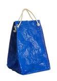 Πλαστική τσάντα. Στοκ Εικόνες