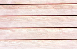 Πλαστικός τοίχος σπιτιών κόκκινου χρώματος Στοκ Εικόνες