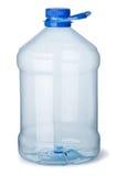 Πλαστικό μπουκάλι στοκ φωτογραφία με δικαίωμα ελεύθερης χρήσης