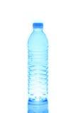 Πλαστικό μπουκάλι Στοκ εικόνες με δικαίωμα ελεύθερης χρήσης