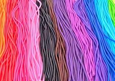 Πλαστικό χρώματος Στοκ φωτογραφία με δικαίωμα ελεύθερης χρήσης