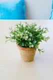 Πλαστό λουλούδι Στοκ εικόνες με δικαίωμα ελεύθερης χρήσης