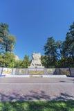 Πλατεία της Ισπανίας σε Mendoza, Αργεντινή Στοκ φωτογραφίες με δικαίωμα ελεύθερης χρήσης