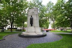 Πλατεία του Ντόρτσεστερ Στοκ εικόνες με δικαίωμα ελεύθερης χρήσης