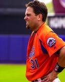 Πλατεία του Mike, New York Mets Στοκ εικόνες με δικαίωμα ελεύθερης χρήσης
