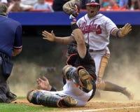 Πλατεία του Mike, New York Mets Στοκ Εικόνα