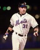 Πλατεία του Mike, New York Mets Στοκ εικόνα με δικαίωμα ελεύθερης χρήσης