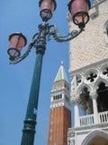 πλατεία SAN Βενετία marco Στοκ εικόνα με δικαίωμα ελεύθερης χρήσης