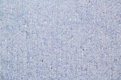 Πλεκτό θερμό ανοικτό μπλε υπόβαθρο της χειροτεχνίας Στοκ Φωτογραφία