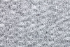 Πλεκτό υφαντικό σχέδιο μίγματος Στοκ Φωτογραφία