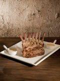 Πλευρά βόειου κρέατος Στοκ φωτογραφίες με δικαίωμα ελεύθερης χρήσης