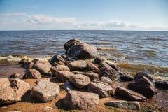 Πλευρά της θάλασσας στοκ εικόνα με δικαίωμα ελεύθερης χρήσης