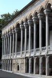 Πλευρά του αραβικού παλατιού Στοκ Εικόνες
