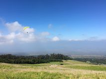 Πλευρά Upcountry στοκ φωτογραφία
