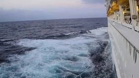 Πλευρές σκαφών απόθεμα βίντεο
