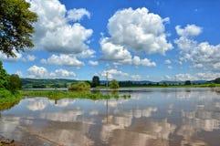 Πλημμύρα Στοκ Εικόνες