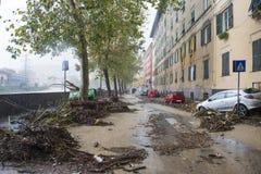 Πλημμύρα Στοκ εικόνες με δικαίωμα ελεύθερης χρήσης