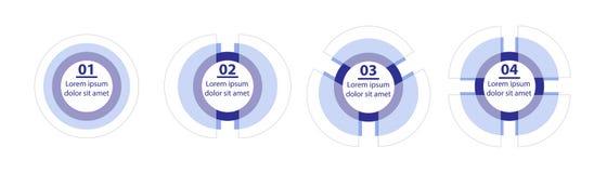 Πληροφορία-γραφικός Στοκ εικόνες με δικαίωμα ελεύθερης χρήσης