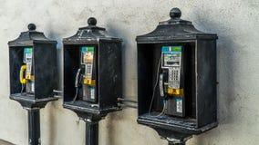 πληρώστε το τηλεφωνικό κ&omic Στοκ φωτογραφία με δικαίωμα ελεύθερης χρήσης