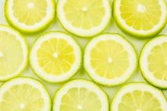 Πλυντήριο λεμονιών Στοκ εικόνες με δικαίωμα ελεύθερης χρήσης