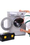 Πλύση στοκ εικόνες με δικαίωμα ελεύθερης χρήσης