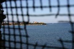 ράβδοι που σπάζουν Στοκ φωτογραφία με δικαίωμα ελεύθερης χρήσης