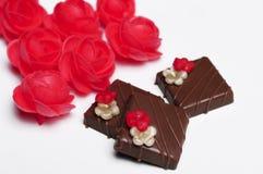 Ράβδος σοκολάτας Στοκ φωτογραφία με δικαίωμα ελεύθερης χρήσης